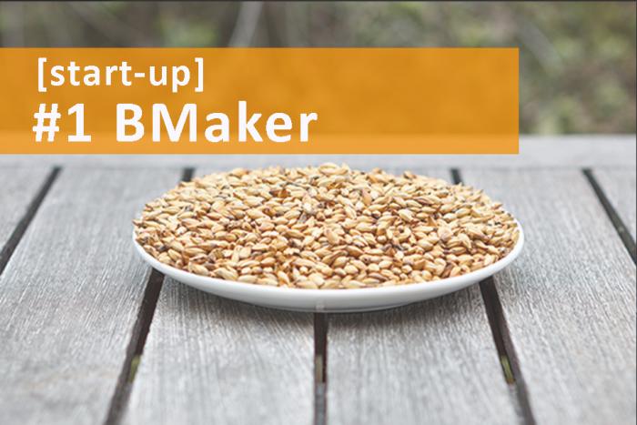 Startup B Maker