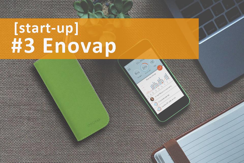 Start-up Enovap