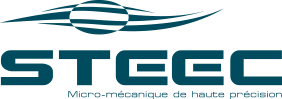 Logo Steec, innovation