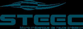 Logo Steec, innovation