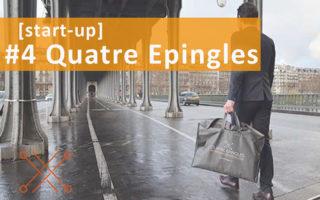 [Interview] Quatre Épingles, la conciergerie 3.0