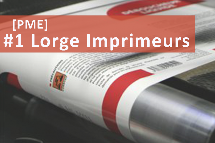Lorge Imprimeurs